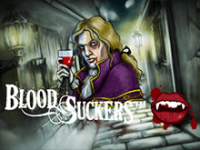 Blood Suckers в Вулкан зеркало
