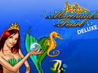 Mermaid's Perl Deluxe в Вулкан зеркало