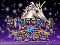 Unicorn Magic в Вулкан Платинум