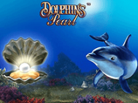 Dolphin's Pearl в Вулкане зеркало