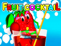 Fruit Cocktail в зале Вулкан