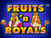 Fruits And Royals в Вулкан Платинум