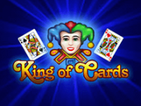 King Of Cards в Вулкане зеркало