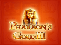 Pharaohs Gold III в Вулкан зеркало