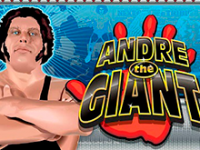 Andre The Giant – виртуальный аппарат с бонусами