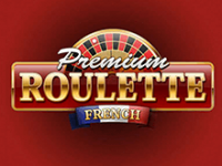 Premium Roulette French – азартный онлайн-слот